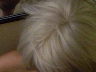 youthful blonde d like to fuck sucks rod pov