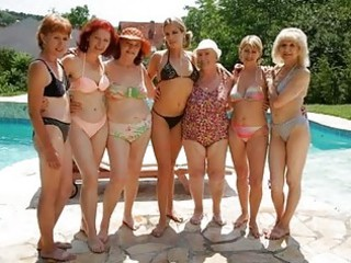 Granny sexy slideshow 6
