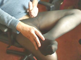 making a mess of wifes recent tights
