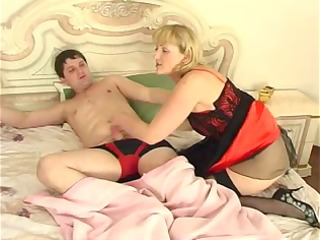 russian mature two