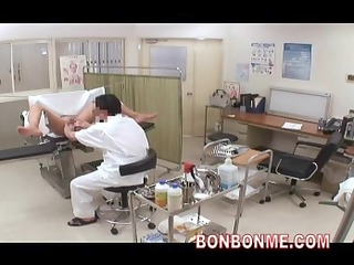 obstetrics and gynecology doctor drilled his