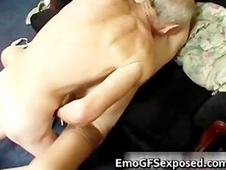 old papy fucking youthful tattooed wife part11