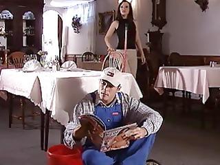 room service...(complete clip ) f90