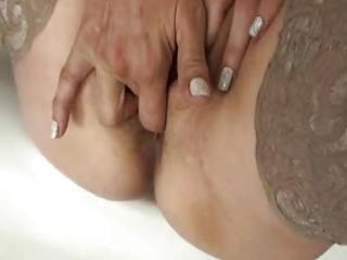 aged masturbation (ariella 117yo)