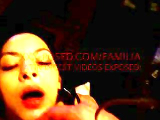 Latina Family Affairs 001