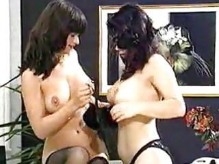 preggo mom milking with doctoresse