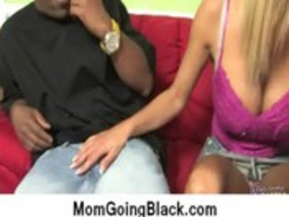 My mom go black hard interracial porn 17