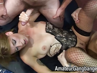 petite older redhead t live without fucking