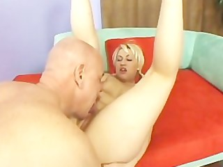 old cocks and youthful hotties - scene 3