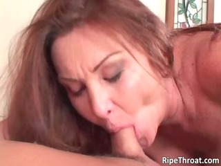 horny redhead d like to fuck sucks inflexible cock