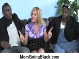 just whatching my mommy in interracial hardcore