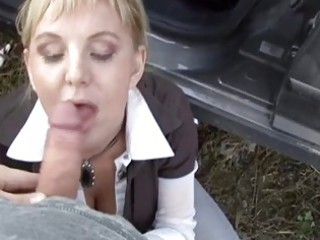 breasty older does eager things for specie