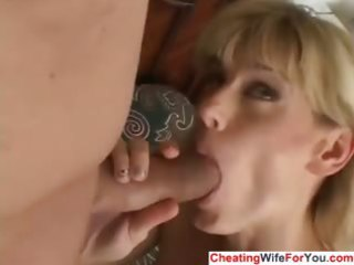 skinny hawt wife drilled by stranger
