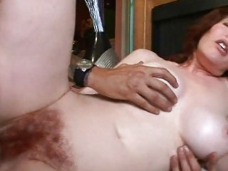 concupiscent milf enjoys hard cock unfathomable