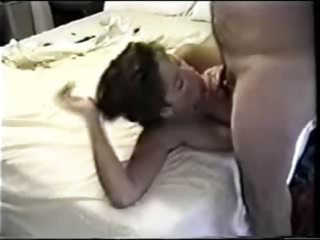 non-professional cam wife with biggest zeppelins