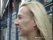 94 year old blond mother i snob receives drilled