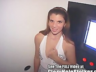sexy youthful wife blowing perverts