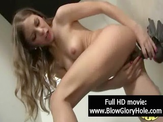 gloryhole - lustful hot breasty chicks love