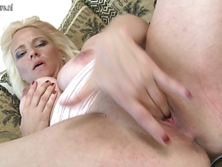large breasted mother i dreaming of youthful dick