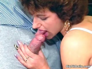 nasty milf maid sucks on her bosses part10