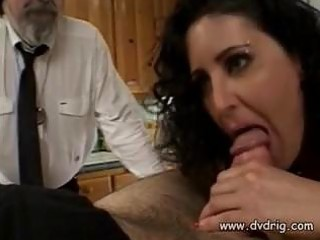 vicious spouse makes his wife isabel widen