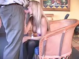 kinky amateur wife playing with pecker