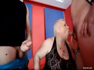 fatty d like to fuck slut doctor lucia blows part8