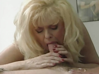 sexy blond mommy anna lisa in a hawt 3 way