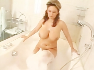 breasty milf copulates the room service chap