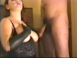 2 hour of ali smoking fetish sex full (classic)