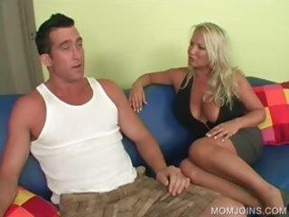 breasty d like to fuck licks a impressive boyz