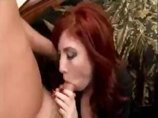 brittany oconnell milf in blue nylons