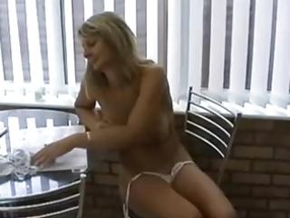 sexy d like to fuck in bikini playing with