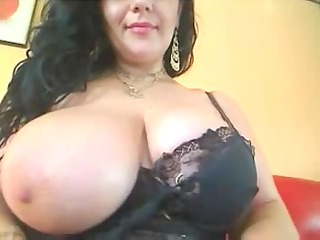 Breasty Persian Mother Id Like To Fuck