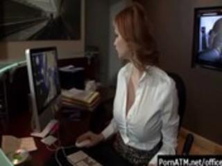 bigtitsatwork - sexy office milfs getting coarse