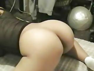 consummate booty