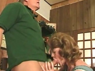 extremely screwed mature slut