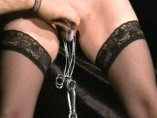 brutal castigation of aged slavegirl