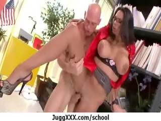 large mambos teacher milf getting screwed hard at