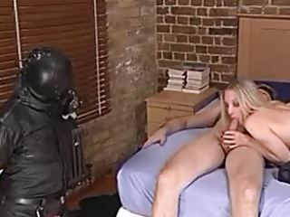 british - the cold-blooded wife domination -