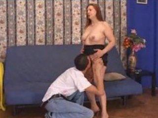 Mamie italienne avec son fils mature mature porn