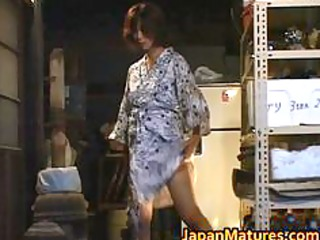 chisato shouda outstanding mature japanese part2