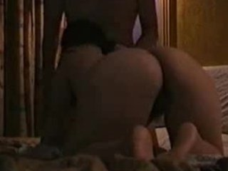 mexican wife rides her spouse