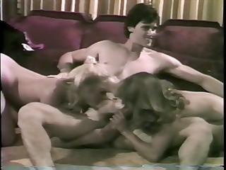 youthful chap permeates a sexy beauty sleep over