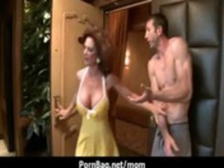 big boobs mom getting drilled hard 5