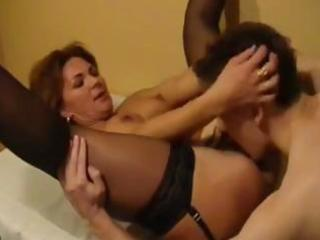 mother in law fucks young boy