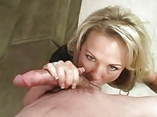 hawt butt golden-haired d like to fuck with big