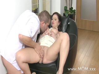 mamma big breasted wife likes ramrod