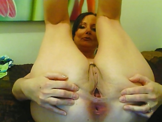 mature 46yo webcam masturbation 9