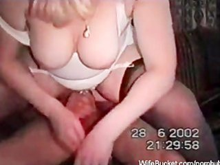 aged pair vintage sex tape